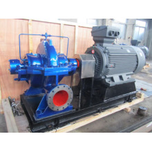 oil Heavy Crude Oil API610 Pump