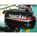 4hp Chinese Outboard Motor with tiller control