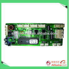 LG Main Board, Elevator Control Card, LG Elevator Parts DHG-161