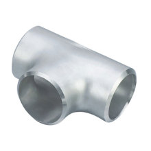 steel pipe fitting TEE JIS B2312