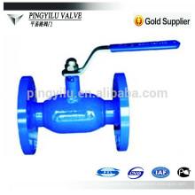 ST37 u acero al carbono 304 soldadura de la válvula de bola para 2014 nuevos productos calientes