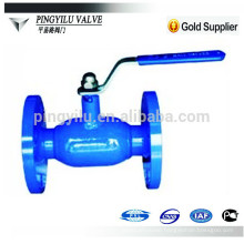 ST37 u carbon steel sus 304 welding ball valve for 2014 hot new products
