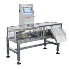 Automatic Check Weigher for Snack Food