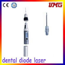 980nm Dental Laser Diode Clinical Surgical Equipments Perio Endo