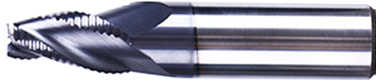 rounging carbide end mills