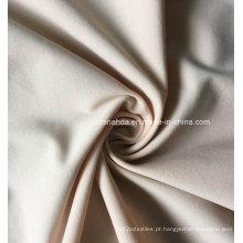 Limpe o corte fez malha a tela do Spandex de matéria têxtil do estiramento para o roupa interior (HD2401086)