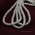 Chaîne à perles de perles de taille réelle