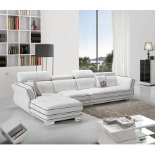 White Modern Living Room Sofa Furniture (29)