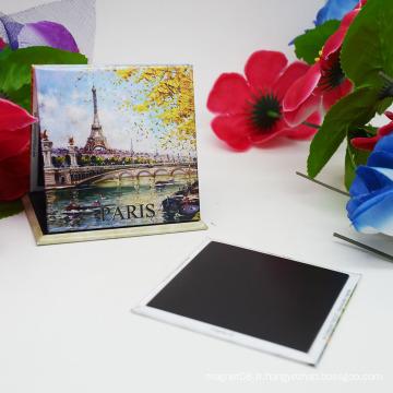 Paires promotionnelles sur mesure Tour Eiffel