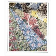 высококачественная хлопковая ткань поплина для платья