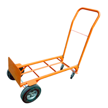 Heavy Duty Hand Trolleys