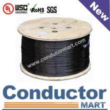 Vente chaude!!! Transformateur sec ISO certifié utiliser du fil de cuivre émaillé de swg 19
