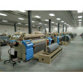 Cheap Pneumatic Satin Twill Fabric Weaving Dobby Shedding Air Jet Loom