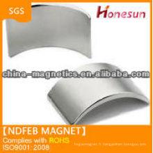 2014 nouveau n52 produit magnétique aimants ndfeb alibaba