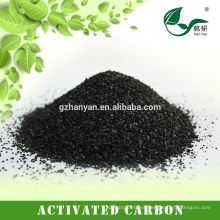 Contemporary most popular granular activated carbon foam