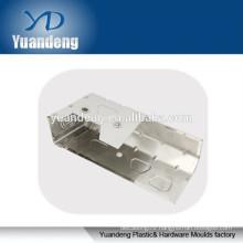 Customized OEM metal stamping parts