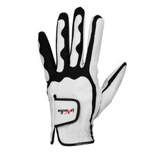 Golf gloves used by both men and women