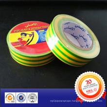 High Votage PVC Insulation Tape