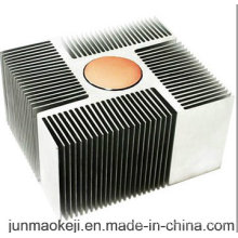 Truck Used Temperature Heat Sink
