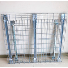 Mesh Panel for Pallet Racking
