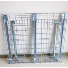 Сетчатая панель для стеллажей для поддонов