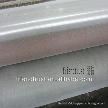 transparent fiberglass window screen/mesh