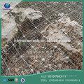 Contra los desastres naturales Valla de roca valla de barrera contra rocas