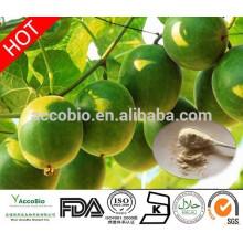 Natur-Süßstoff-Mönch-Frucht-Extrakt 80% Mogrosides Erythritol-Mischung