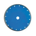Diamon Saw Blade Turbo Type