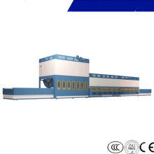 Hmpw Series Horizontal and Vertical Bending Tempering Furnace