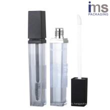 Transparent Lip Gloss/Mascara Bottle 8ml