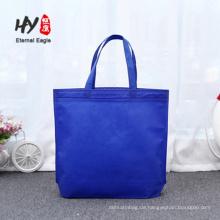 Eco freundliche dauerhafte nicht gesponnene Einkaufstasche