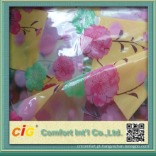China Alta Qualidade Impresso PVC Toalha De Mesa Rolo