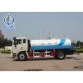 Sinotruck Howo Water Tanker Truck 4.5M3