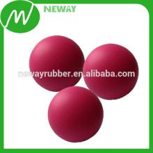 Factory Personnaliser des prix abordables 17mm Rubber Ball