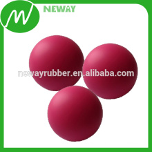 Factory Customize Affordable Prices 17mm Rubber Ball
