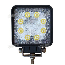 4inch 24W 8X3w CREE LED Work Light for 4X4