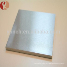 TZM mo molybdenum plate and sheet for Vacuum Furnace Price