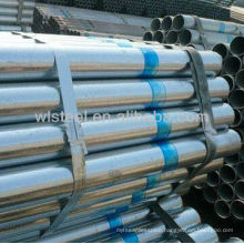 GI PIPE high quality and competative GI PIPE price