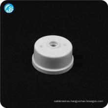 glazed ceramic wall switch alumina porcelain lamp parts 95