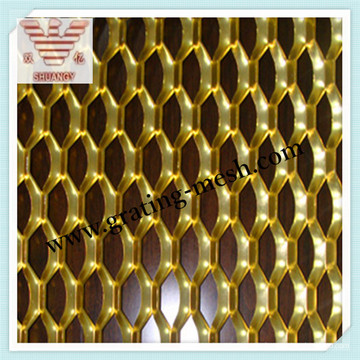 Heavy Expanded Metal Mesh (GOOD QUALITY)