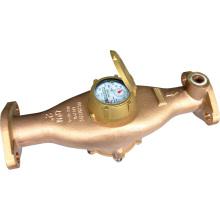 AWWA/Etats-Unis d'Amérique/compteur, compteur d'eau (PMN 2)
