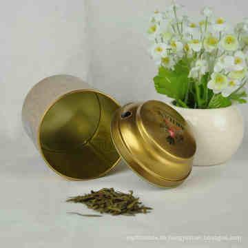 Nach Maß Geschenk-Kästen / kundenspezifische Tee-Verpackungs-Zinn-Kästen