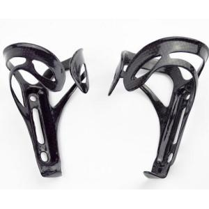 Wearable design carbon bottle cage