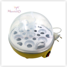 Electric Egg Poacher Egg Cooker Machine Plastic Egg Boiler