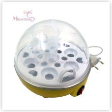 Caldeira elétrica do ovo da máquina elétrica do fogão do ovo do caçador furado do ovo
