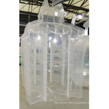 Bulk Bag Baffle Liner for Agricultural Products Storage