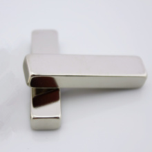 Professional for China Rectangular Magnets,Neodymium Rectangular Magnets Manufacturer N42 Sintered Ndfeb neodymium block magnets supply to Turks and Caicos Islands Exporter