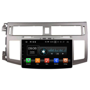 Toyota Avalon 2008-2010 Autoradio