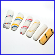 RC-Fr-004 Acrylic/Polyester/Nylon/Perlon/Mohair Paint Roller Covers